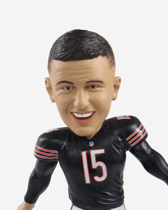 Eddy Pineiro Chicago Bears Side Kicks Bobblehead FOCO - FOCO.com