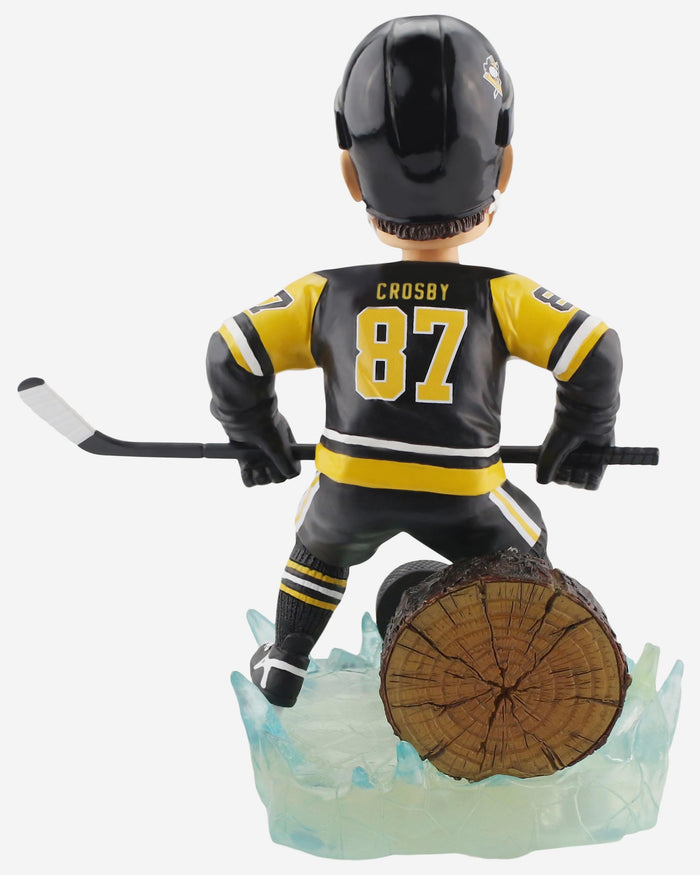 Sidney Crosby Pittsburgh Penguins Tundra Series Bobblehead FOCO - FOCO.com