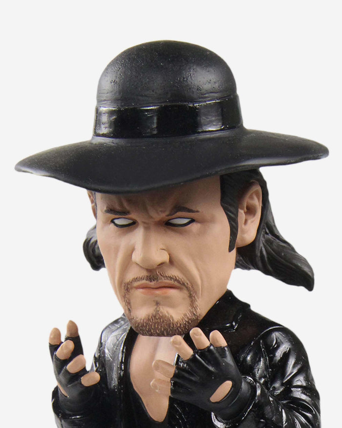 The Undertaker WWE Bobblehead FOCO - FOCO.com