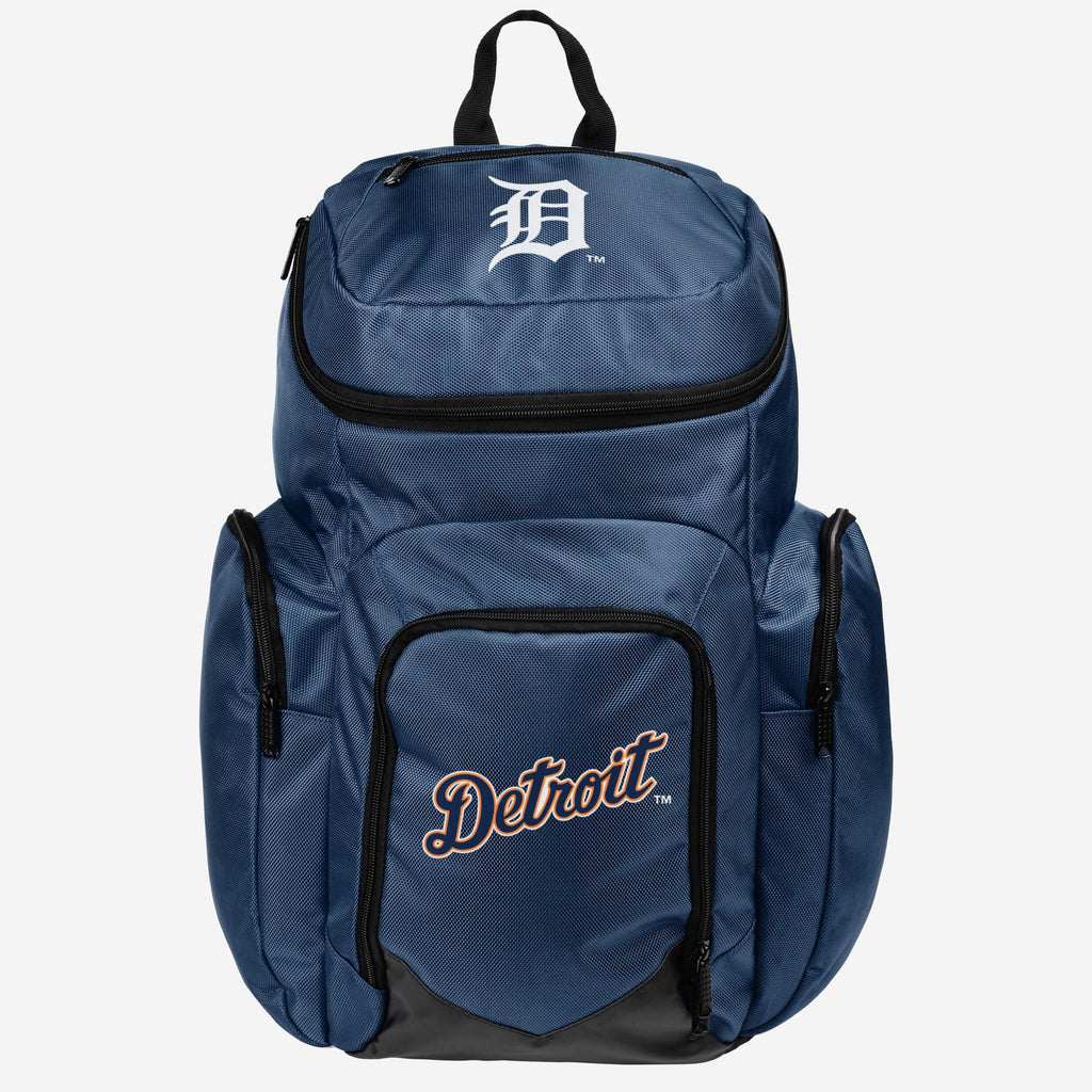 Detroit Tigers Traveler Backpack