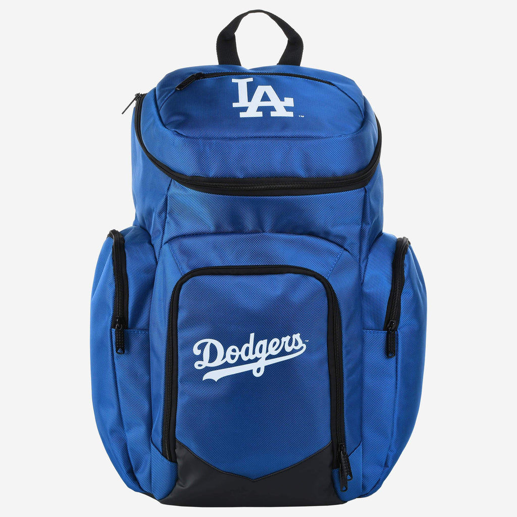 Los Angeles Dodgers Traveler Backpack FOCO - FOCO.com