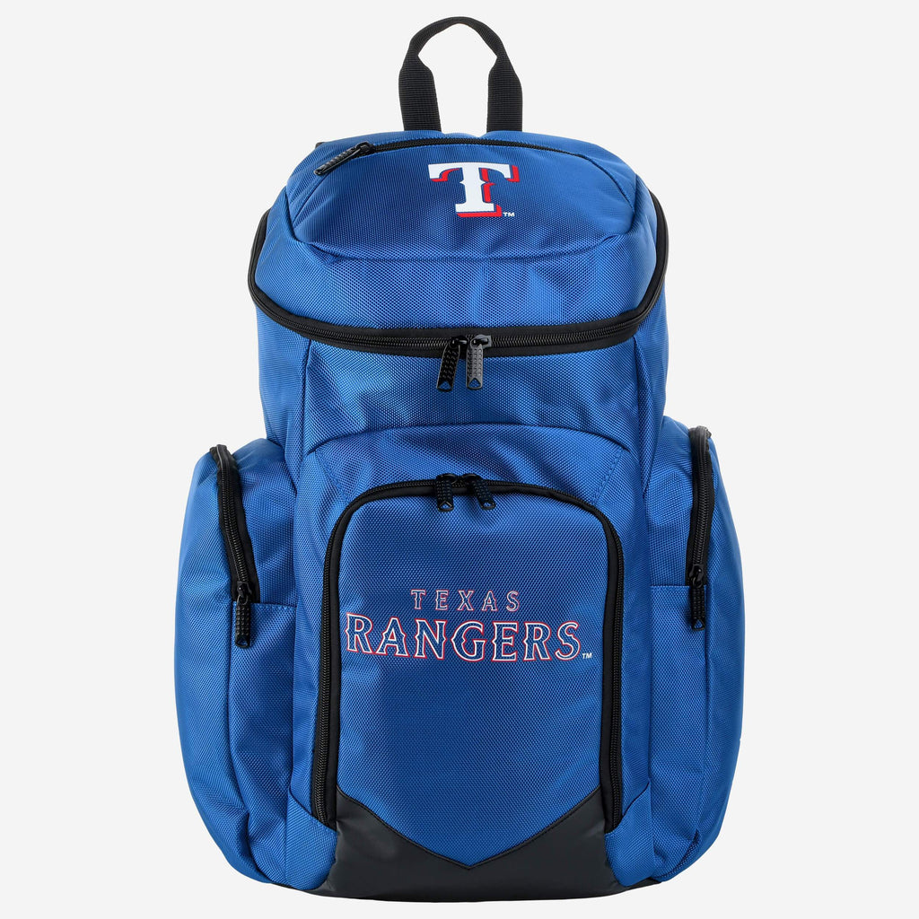 Texas Rangers Traveler Backpack