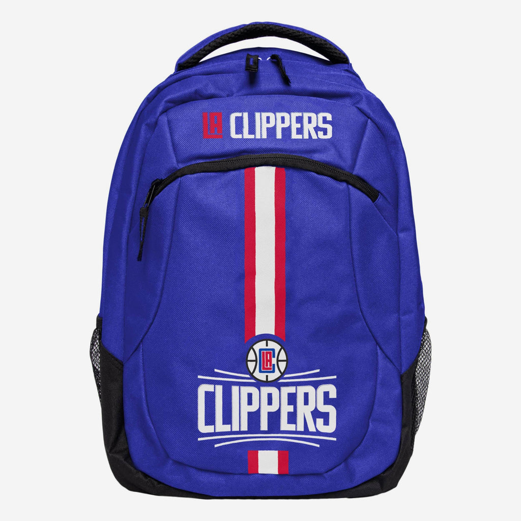 Los Angeles Clippers Action Backpack FOCO - FOCO.com