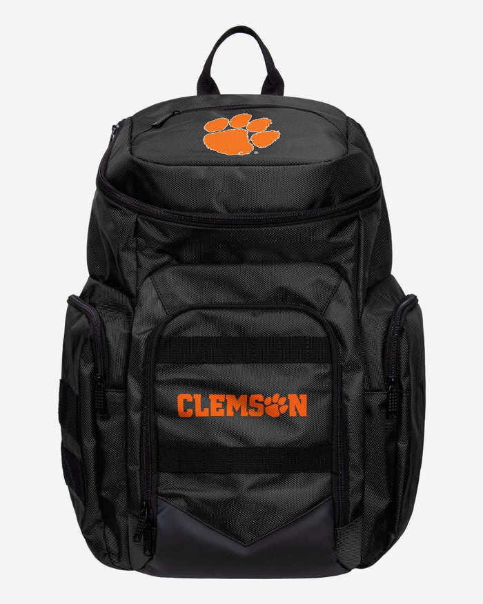 Clemson Tigers Carrier Backpack FOCO - FOCO.com