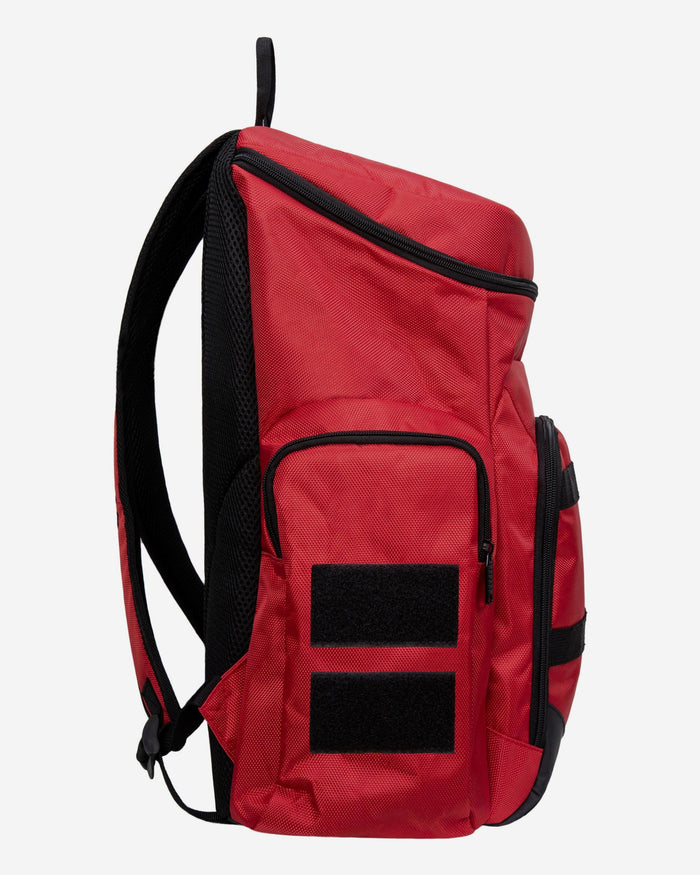 Georgia Bulldogs Carrier Backpack FOCO - FOCO.com