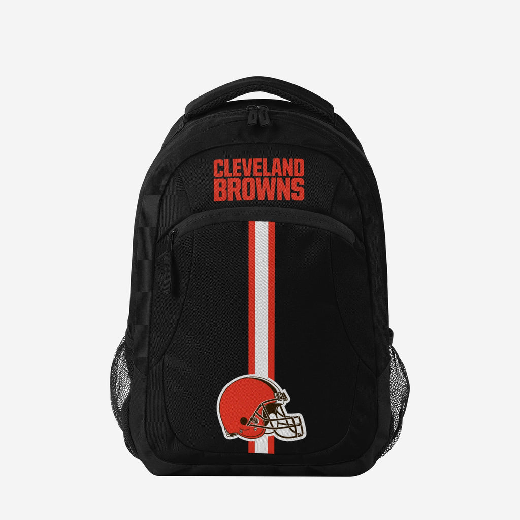 Cleveland Browns Action Backpack FOCO - FOCO.com