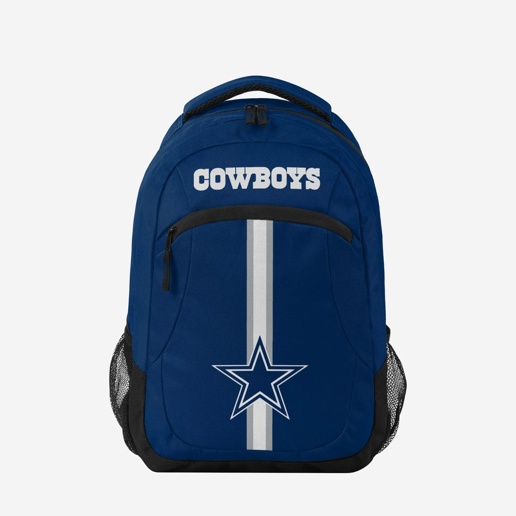 Dallas Cowboys Action Backpack FOCO - FOCO.com