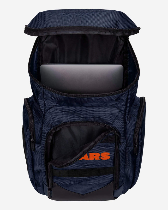 Chicago Bears Carrier Backpack FOCO - FOCO.com