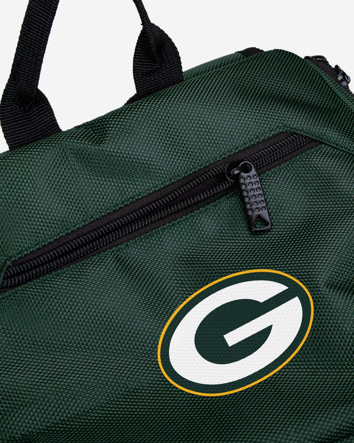 Green Bay Packers Carrier Backpack FOCO - FOCO.com