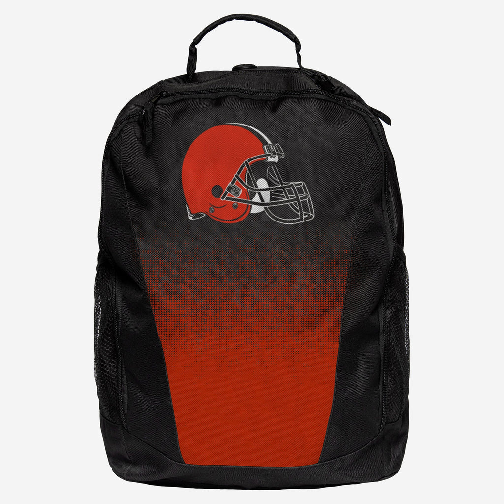 Cleveland Browns Primetime Gradient Backpack FOCO - FOCO.com