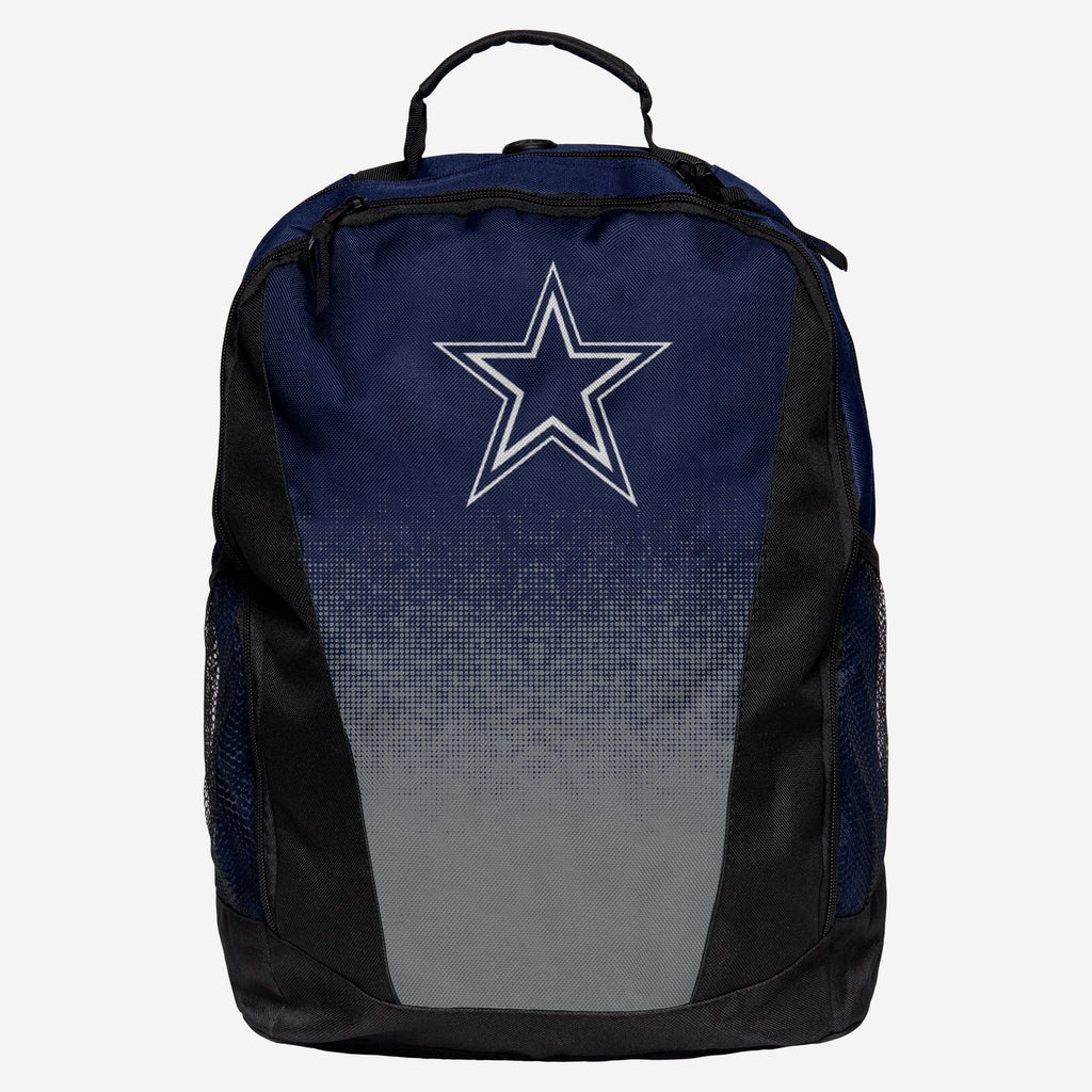 Dallas Cowboys Primetime Gradient Backpack FOCO - FOCO.com