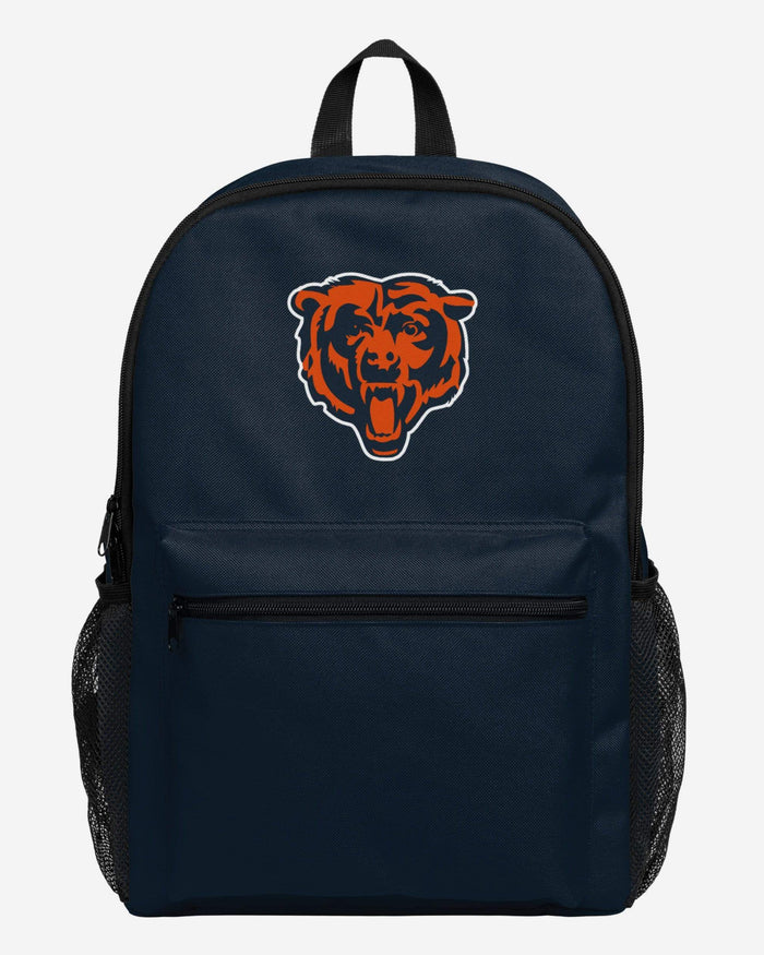 Chicago Bears Legendary Logo Backpack FOCO - FOCO.com