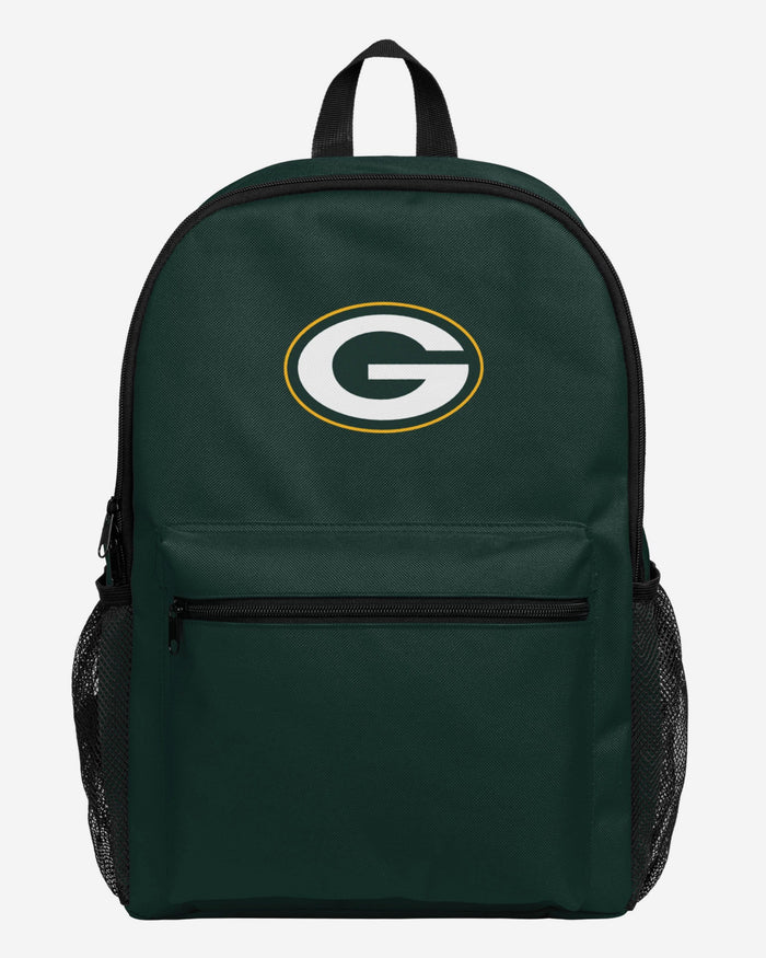 Green Bay Packers Legendary Logo Backpack FOCO - FOCO.com