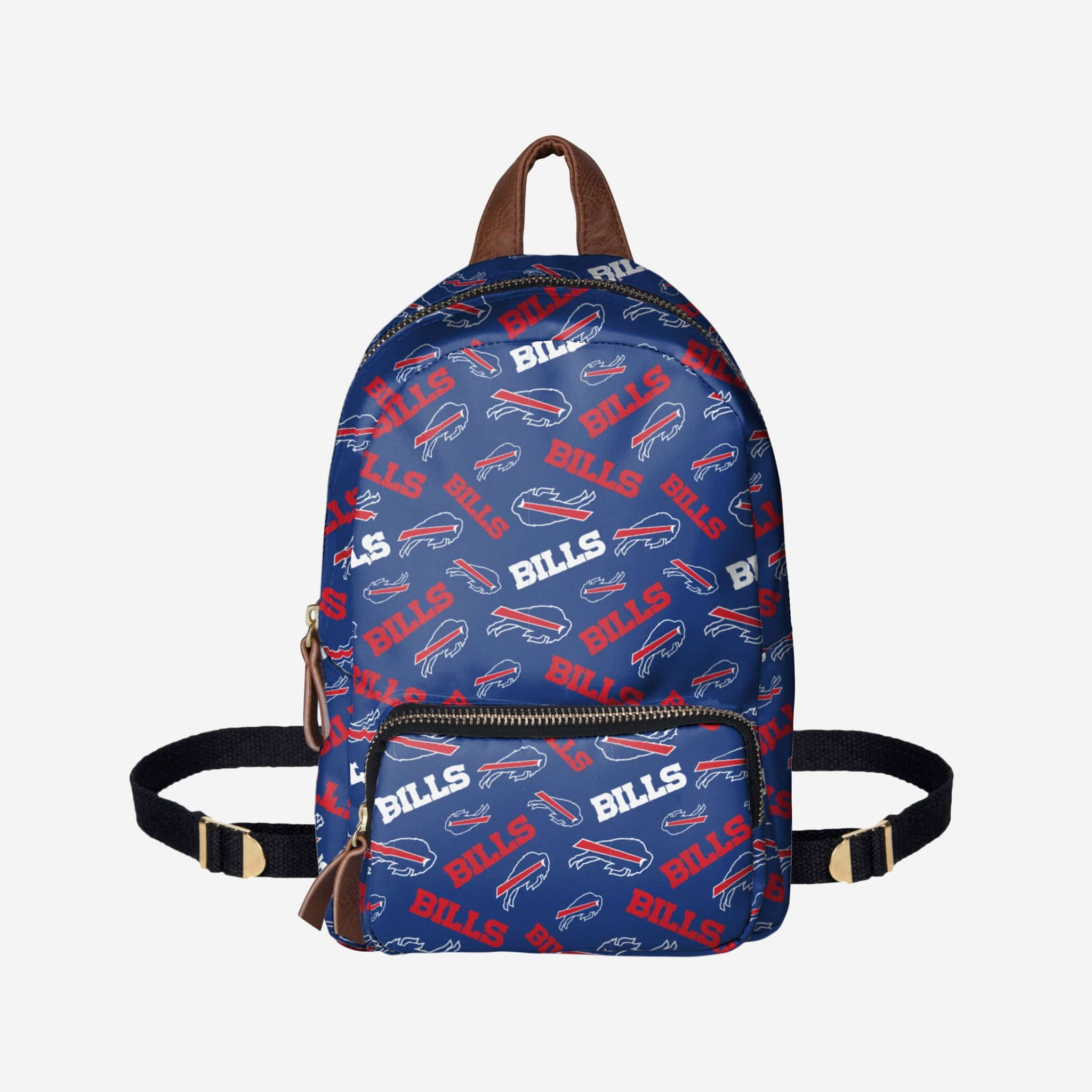 Buffalo Bills Printed Collection Mini Backpack