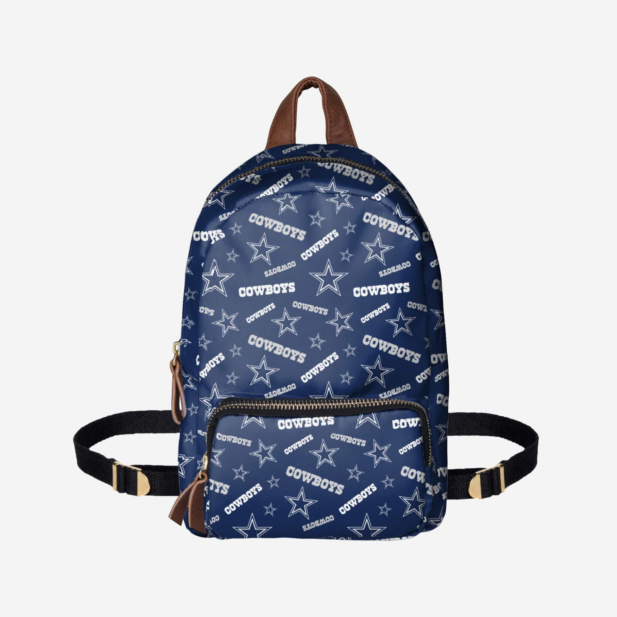 Dallas Cowboys Printed Collection Mini Backpack FOCO - FOCO.com