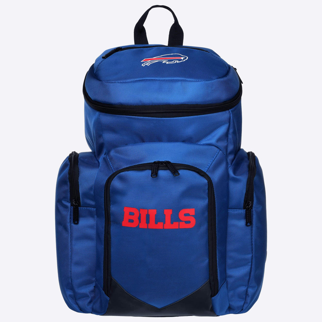 Buffalo Bills Traveler Backpack
