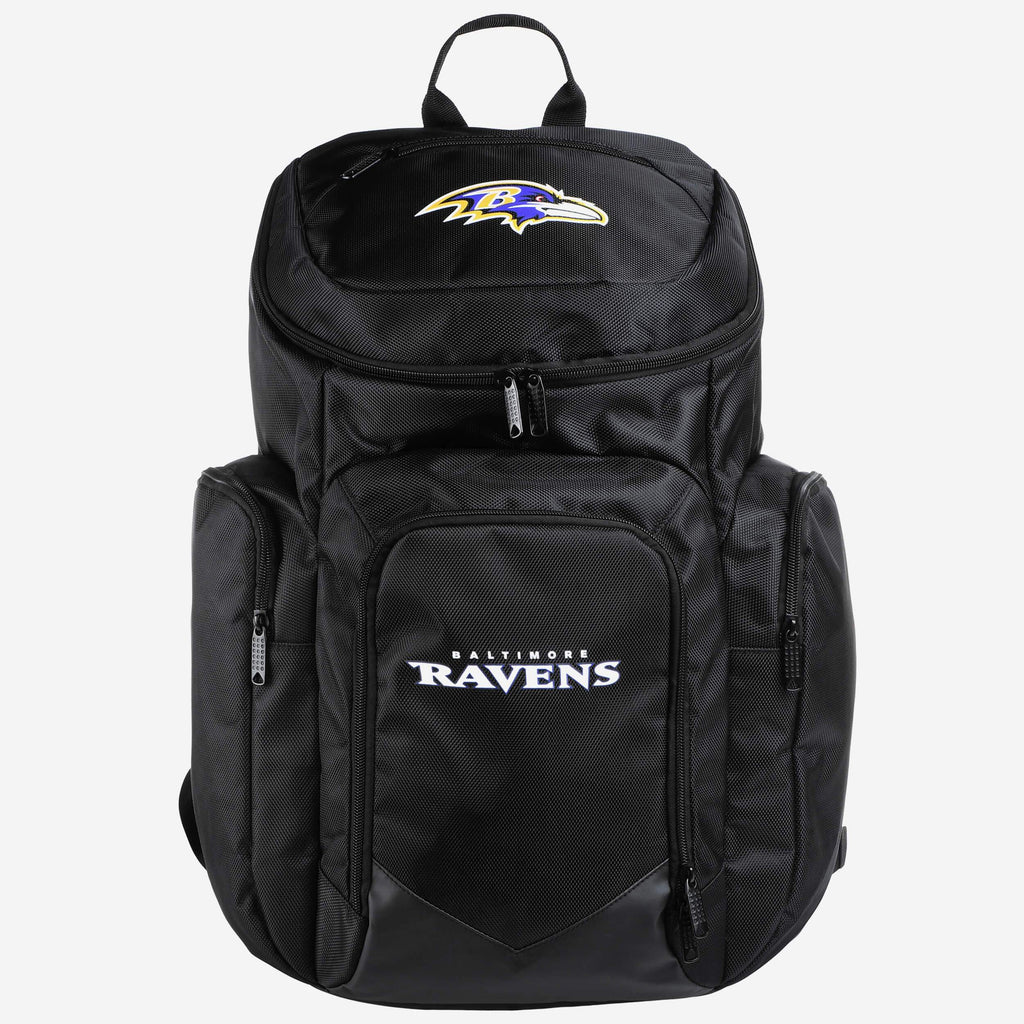 Baltimore Ravens Traveler Backpack