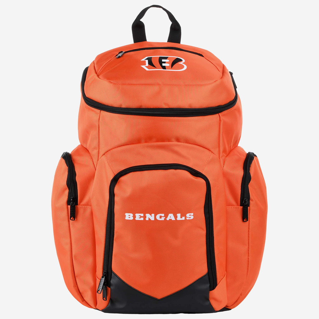 Cincinnati Bengals Traveler Backpack