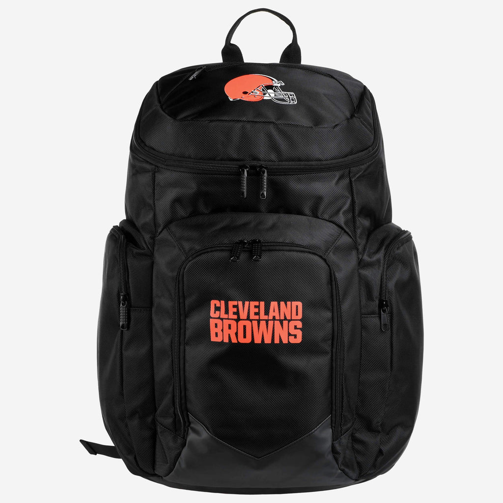 Cleveland Browns Traveler Backpack FOCO - FOCO.com
