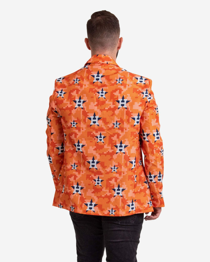 Houston Astros Digital Camo Suit Jacket FOCO - FOCO.com