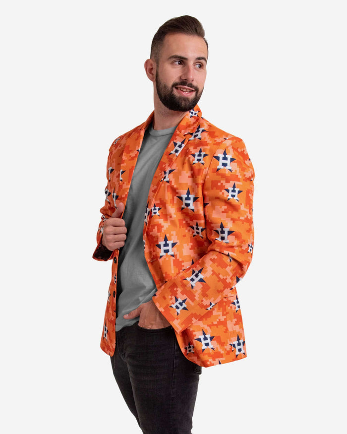 Houston Astros Digital Camo Suit Jacket FOCO 42 - FOCO.com