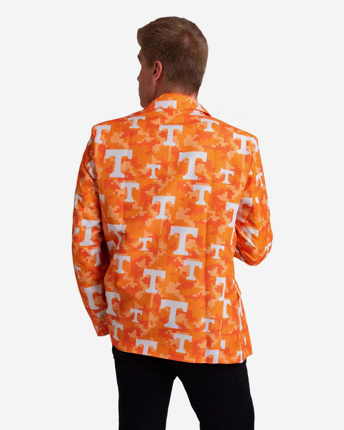Tennessee Volunteers Digital Camo Suit Jacket FOCO - FOCO.com