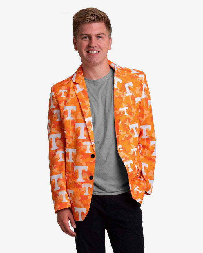 Tennessee Volunteers Digital Camo Suit Jacket FOCO 42 - FOCO.com