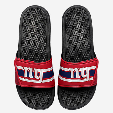 New York Giants Stripe Legacy Sport Slide