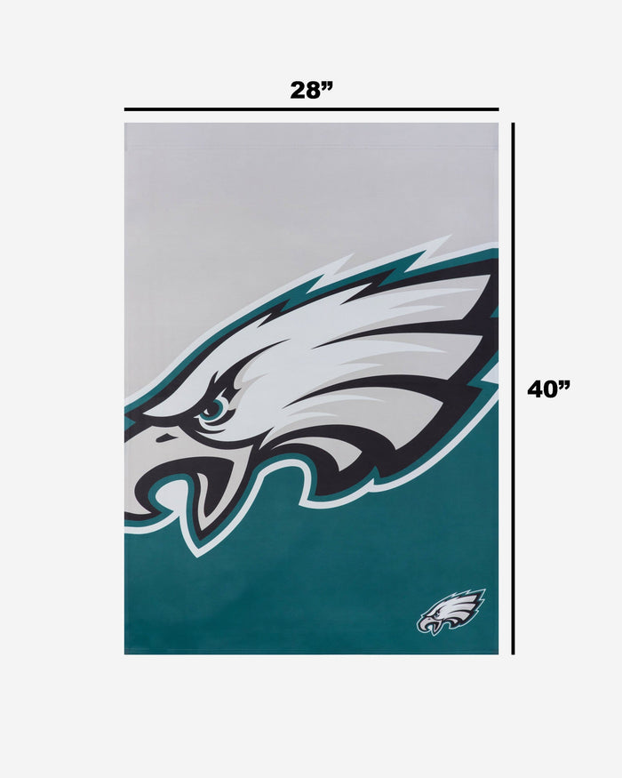 Philadelphia Eagles Vertical Flag FOCO - FOCO.com