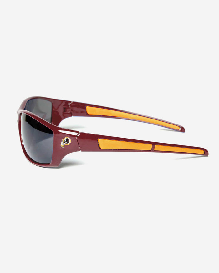 Washington Redskins Athletic Wrap Sunglasses FOCO - FOCO.com