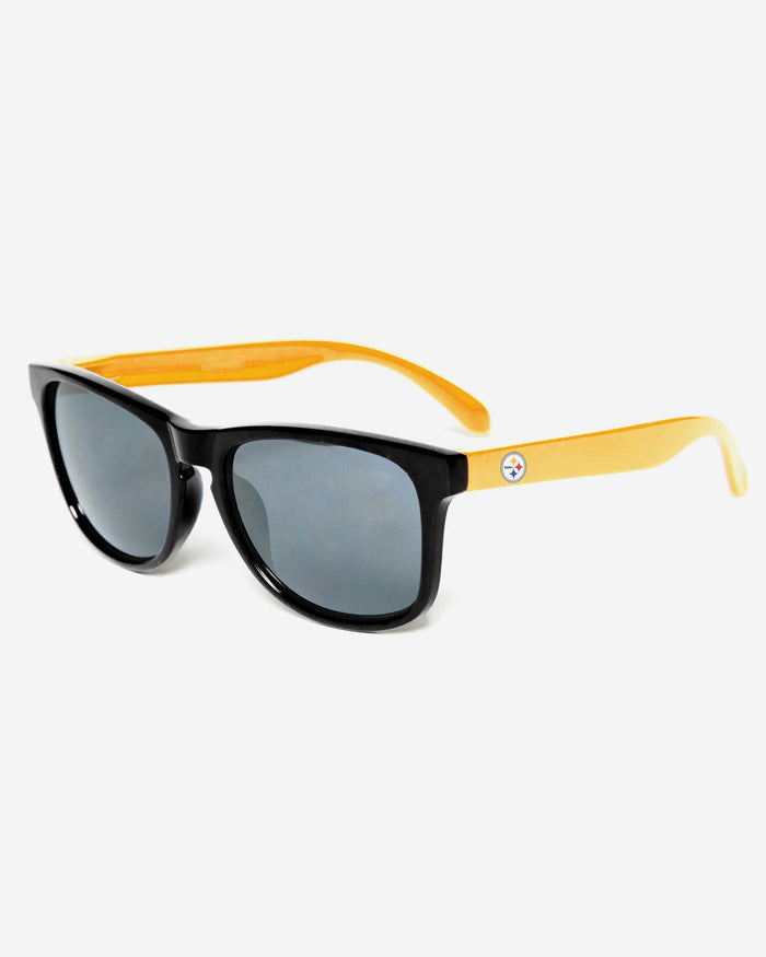 Pittsburgh Steelers MVP Sunglasses FOCO - FOCO.com