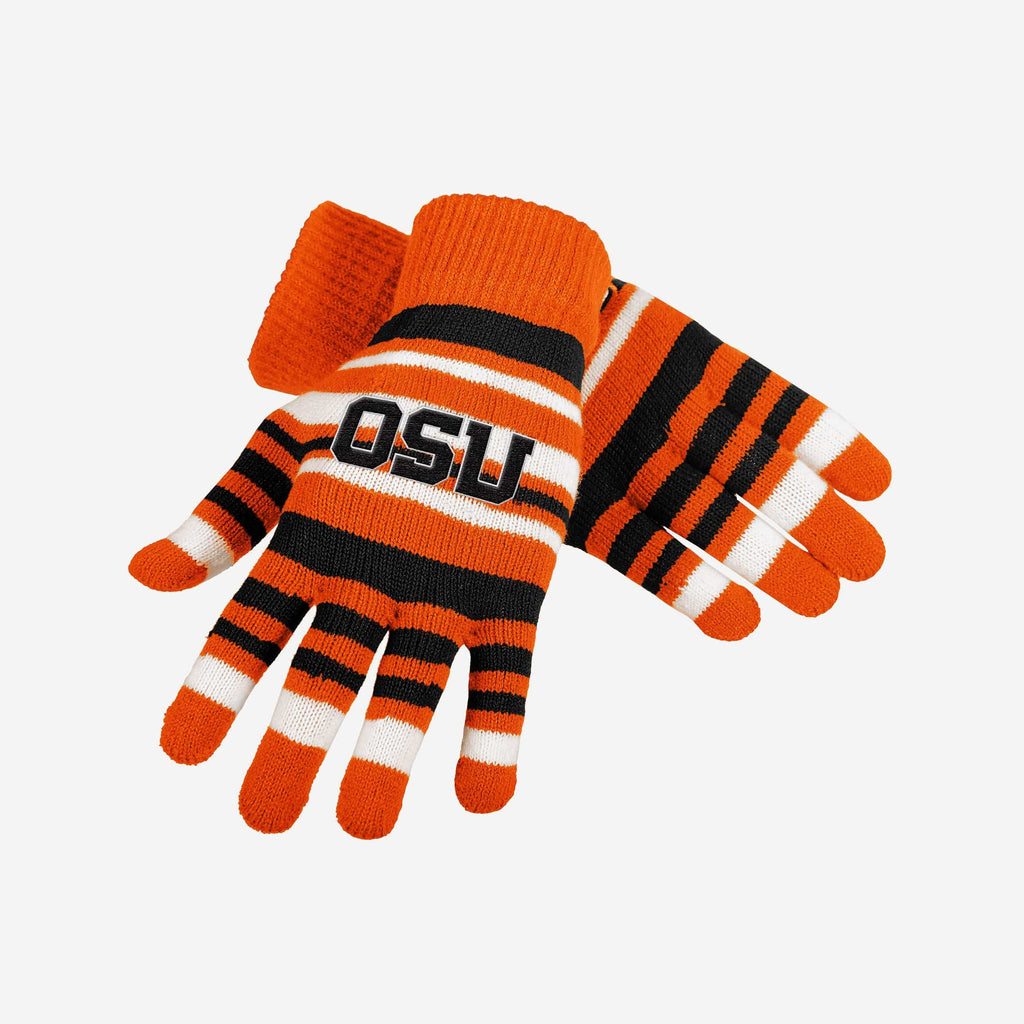 Oregon State Beavers Stretch Glove FOCO - FOCO.com