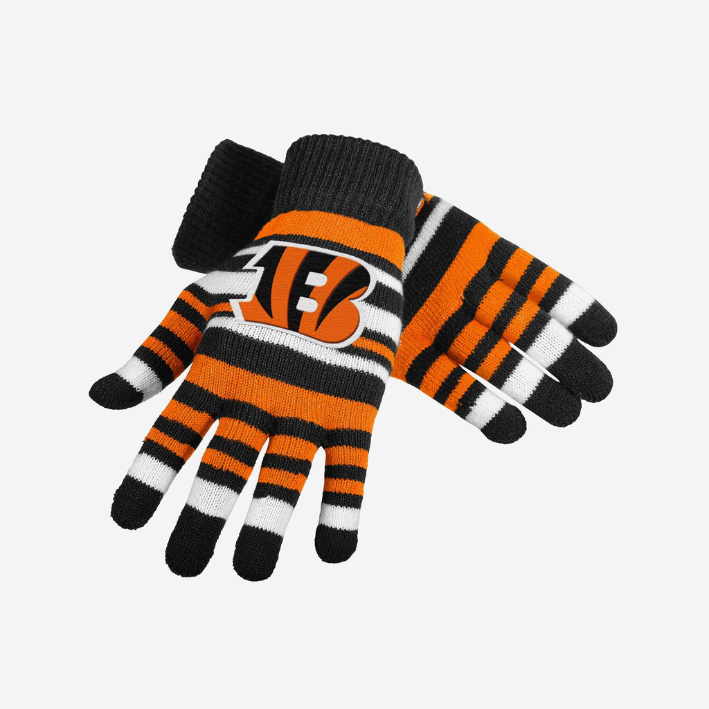 Cincinnati Bengals Stretch Glove