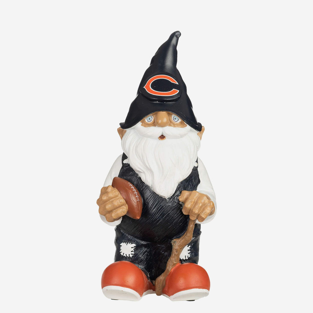 Chicago Bears Team Gnome FOCO - FOCO.com