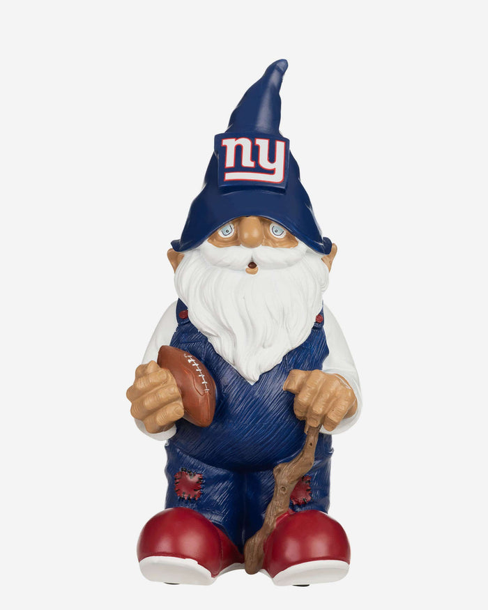 New York Giants Team Gnome FOCO - FOCO.com