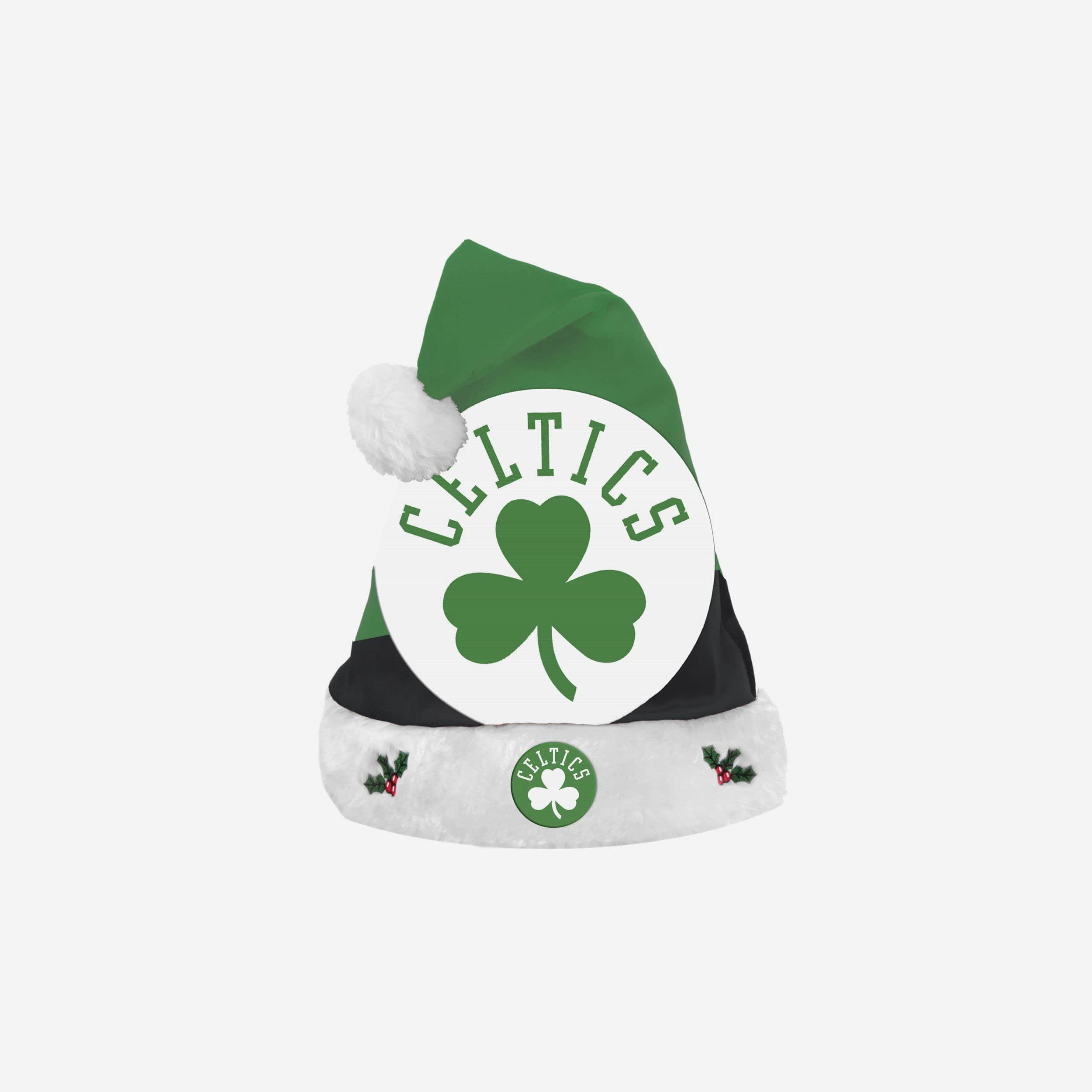 Boston Celtics  Christmas Hats