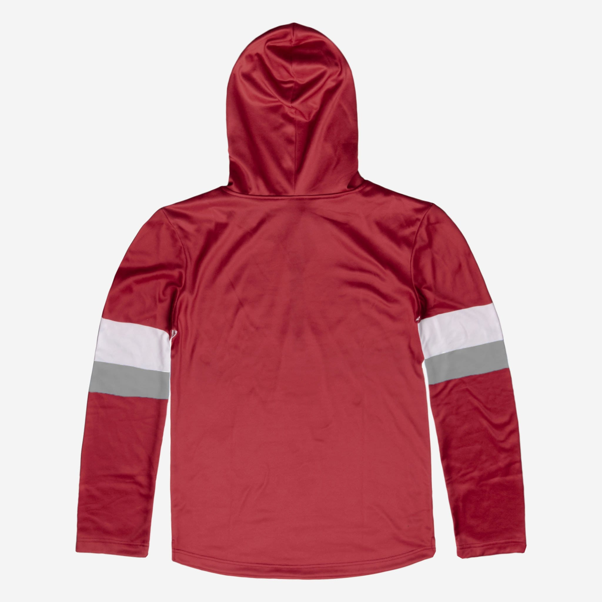 Alabama Crimson Tide Quarter Zip Hoodie