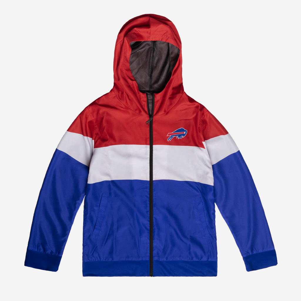 Buffalo Bills Hooded Gameday Jacket
