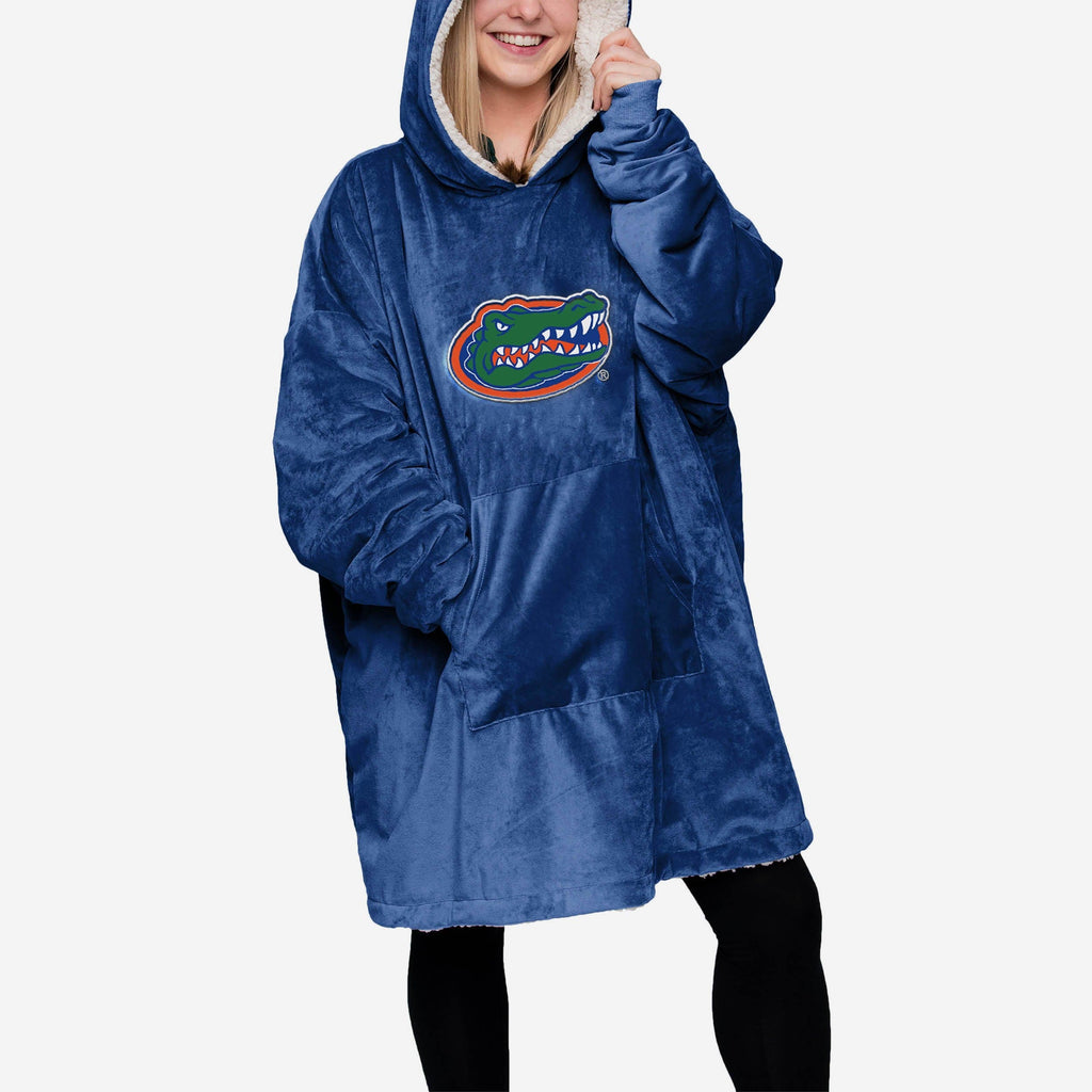 Florida Gators Reversible Big Logo Hoodeez