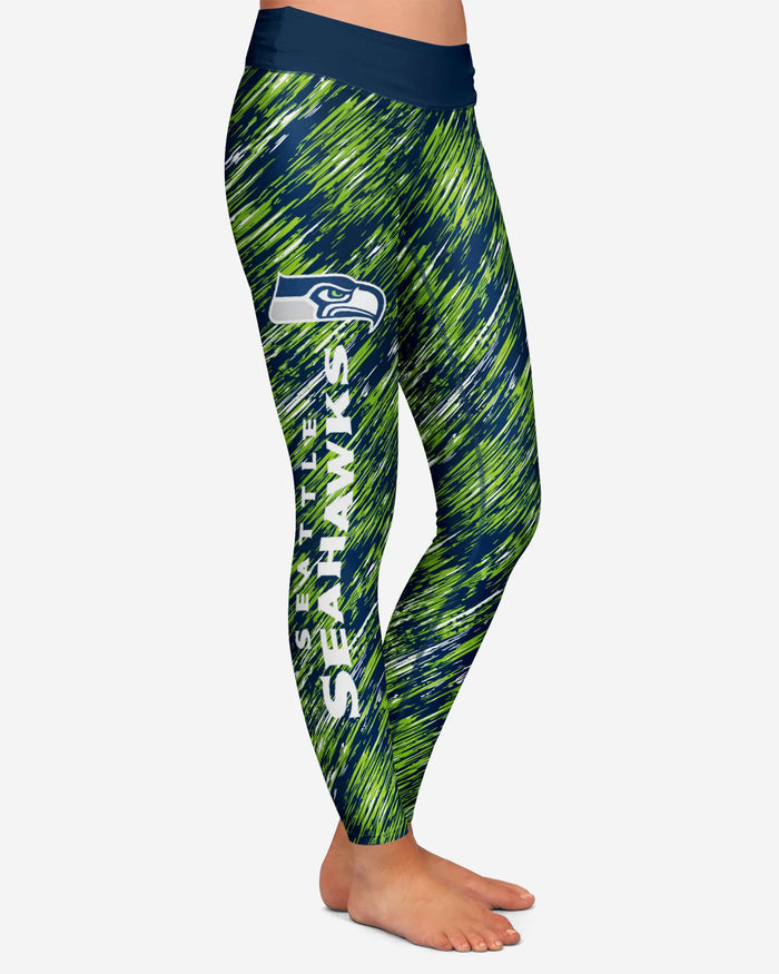 Seattle Seahawks Womens Static Rain Legging FOCO - FOCO.com