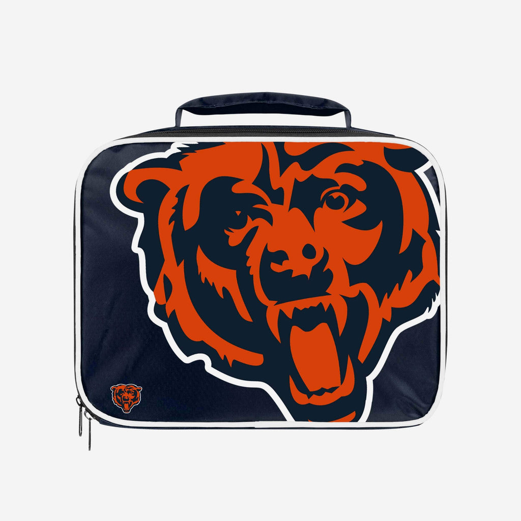 Chicago Bears Gameday Lunch Bag FOCO - FOCO.com