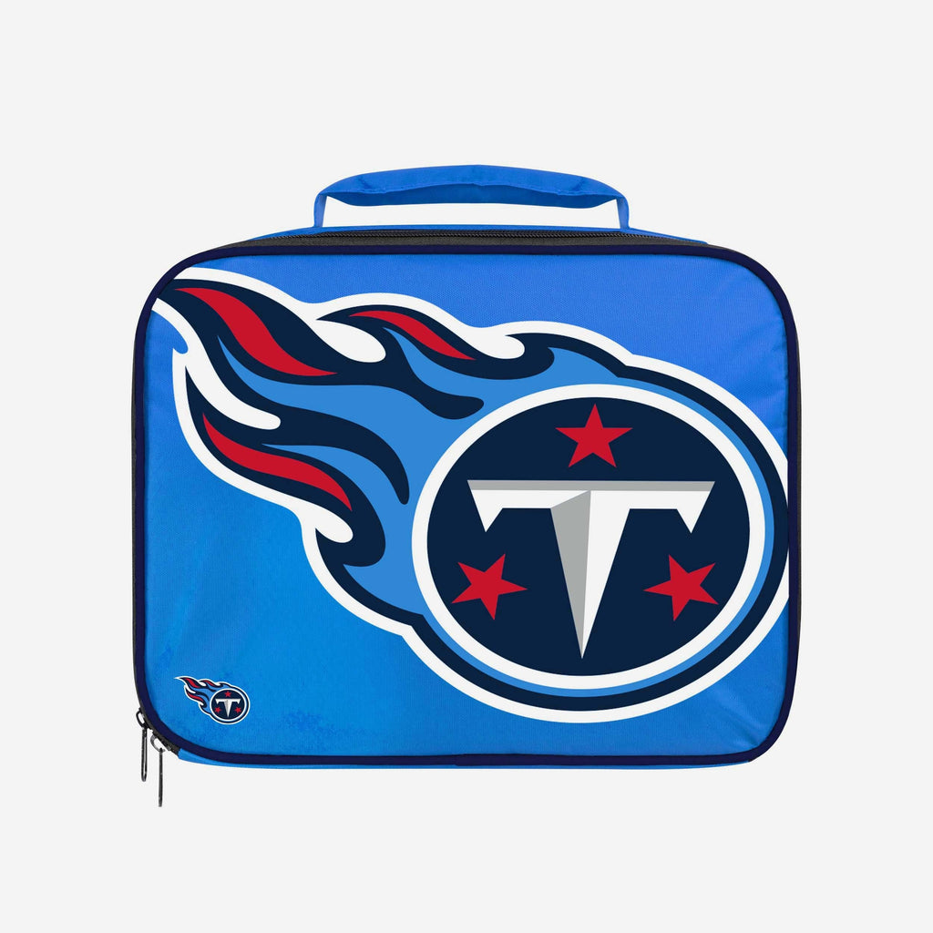 Tennessee Titans Gameday Lunch Bag FOCO - FOCO.com