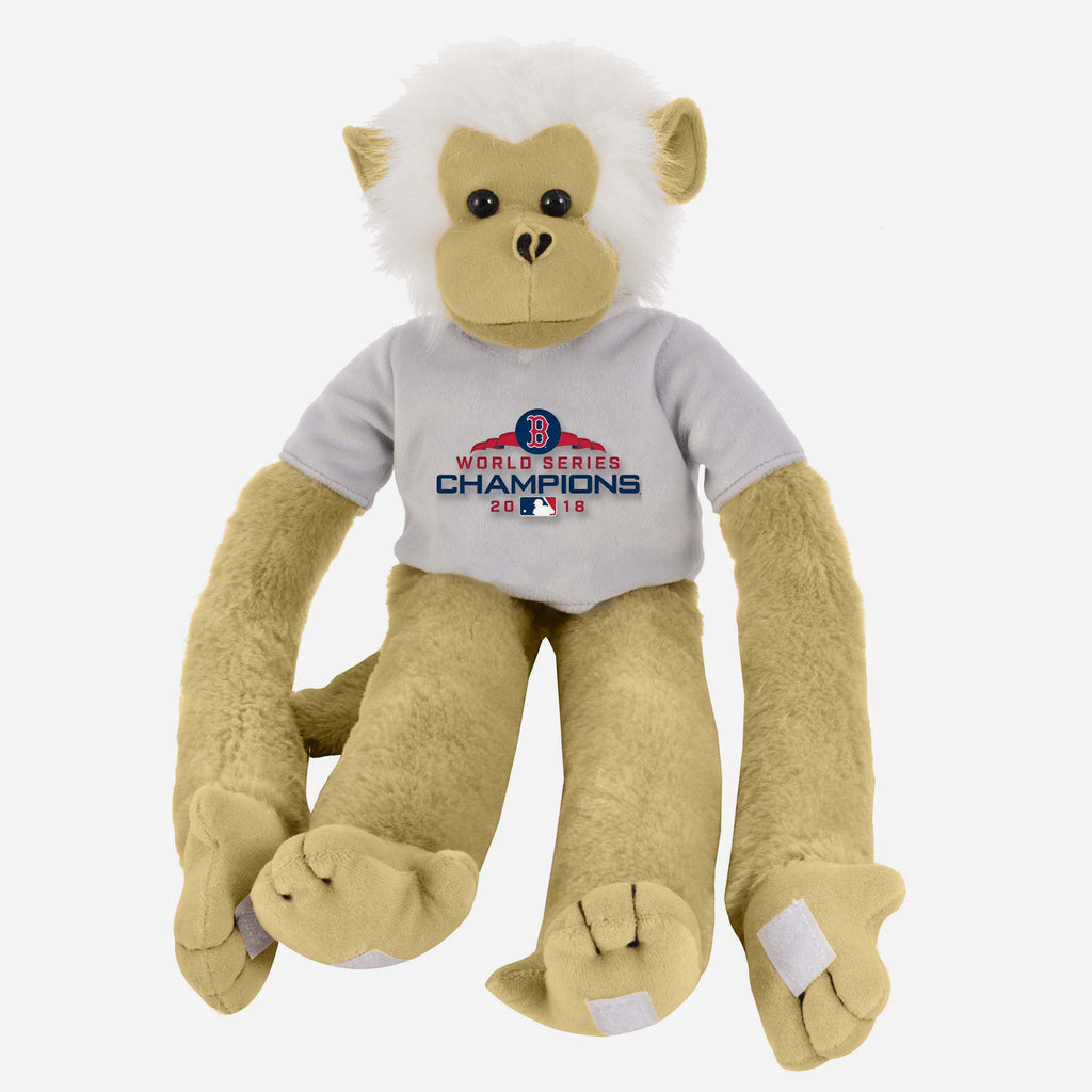 Boston Red Sox 2018 World Series Champions Jersey Monkey