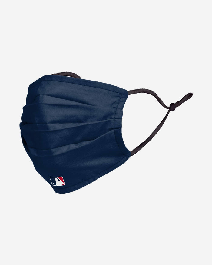 Atlanta Braves On-Field Gameday Adjustable Face Cover FOCO - FOCO.com