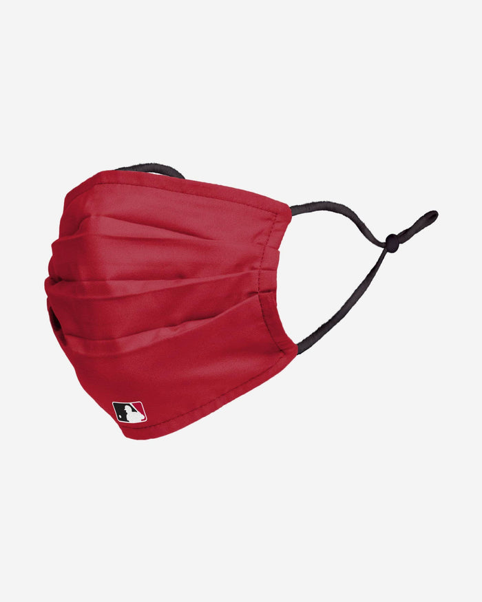 Arizona Diamondbacks On-Field Gameday Adjustable Face Cover FOCO - FOCO.com