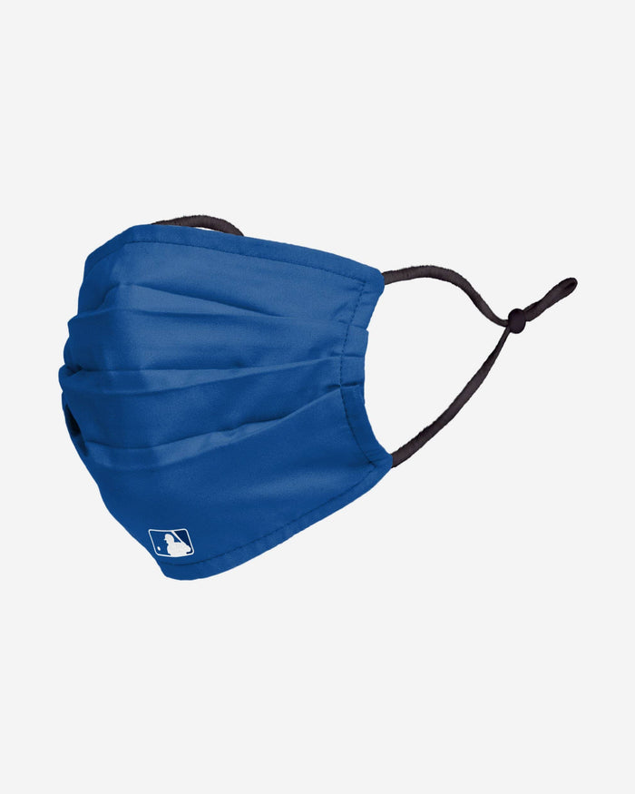 Toronto Blue Jays On-Field Gameday Adjustable Face Cover FOCO - FOCO.com