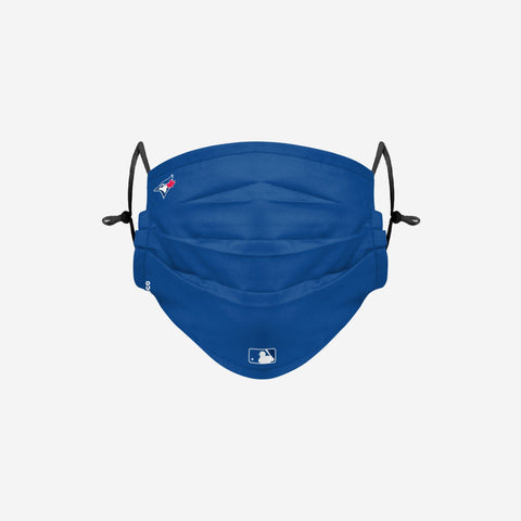 Toronto Blue Jays On-Field Gameday Adjustable Face Cover