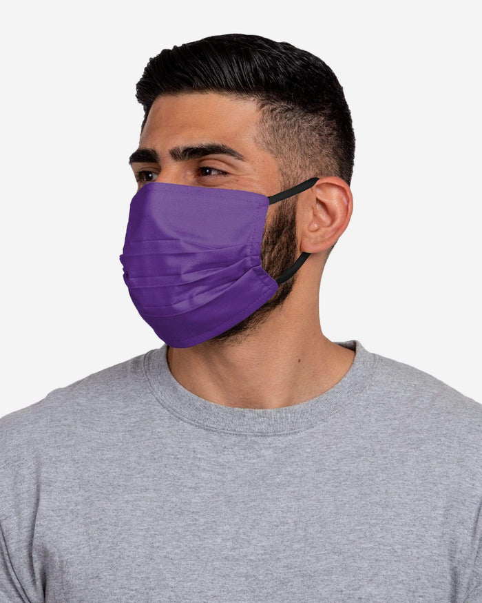 Sacramento Kings Matchday 3 Pack Face Cover FOCO Adult - FOCO.com