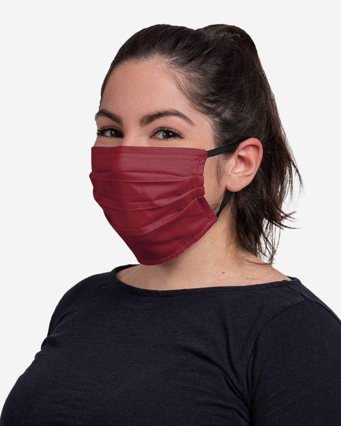 Miami Heat Womens Matchday 3 Pack Face Cover FOCO - FOCO.com