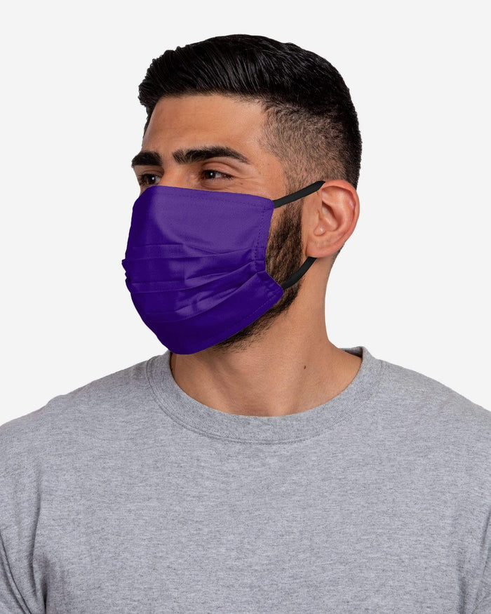 Kansas State Wildcats Matchday 3 Pack Face Cover FOCO - FOCO.com